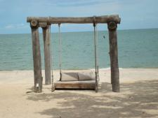 day bed huahin jess